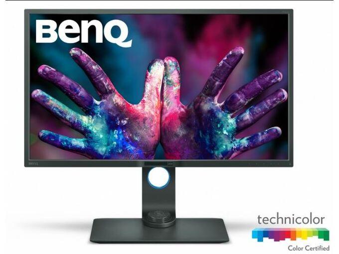 Benq LED monitor PD3200U 4K 32 inch