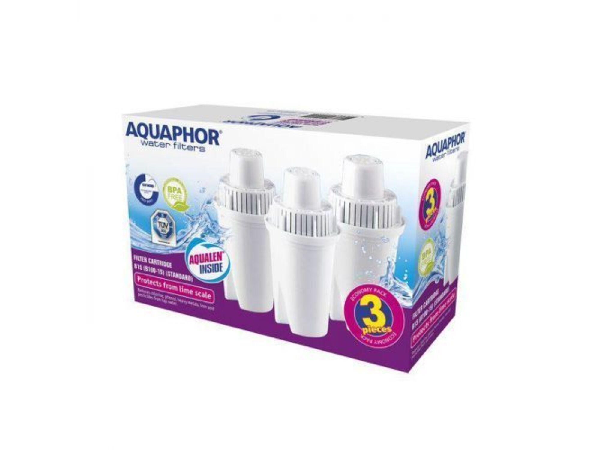Aquaphor Uložak Univerzalni B15 19