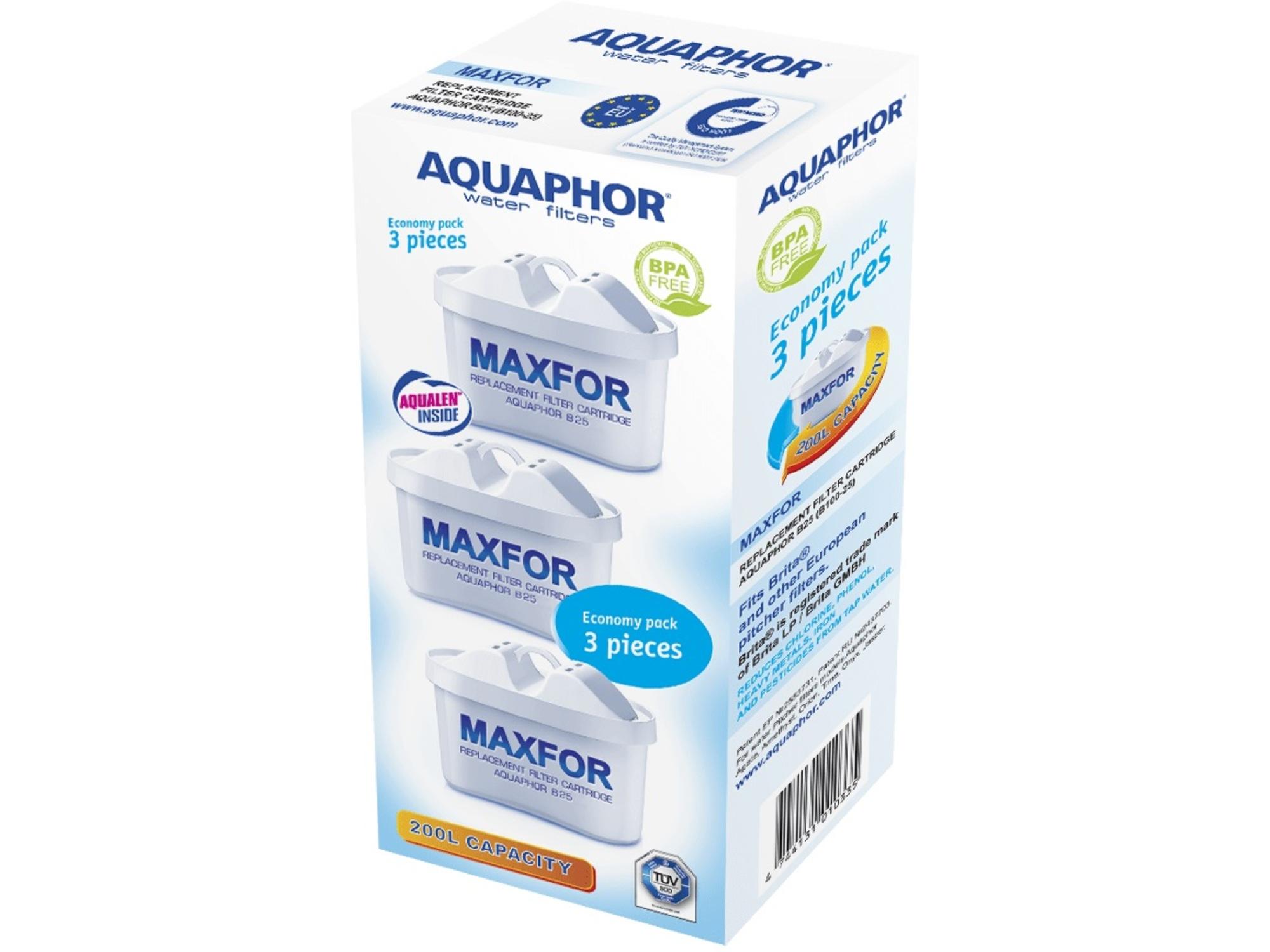 Aquaphor Uložak Akvafor B25 164