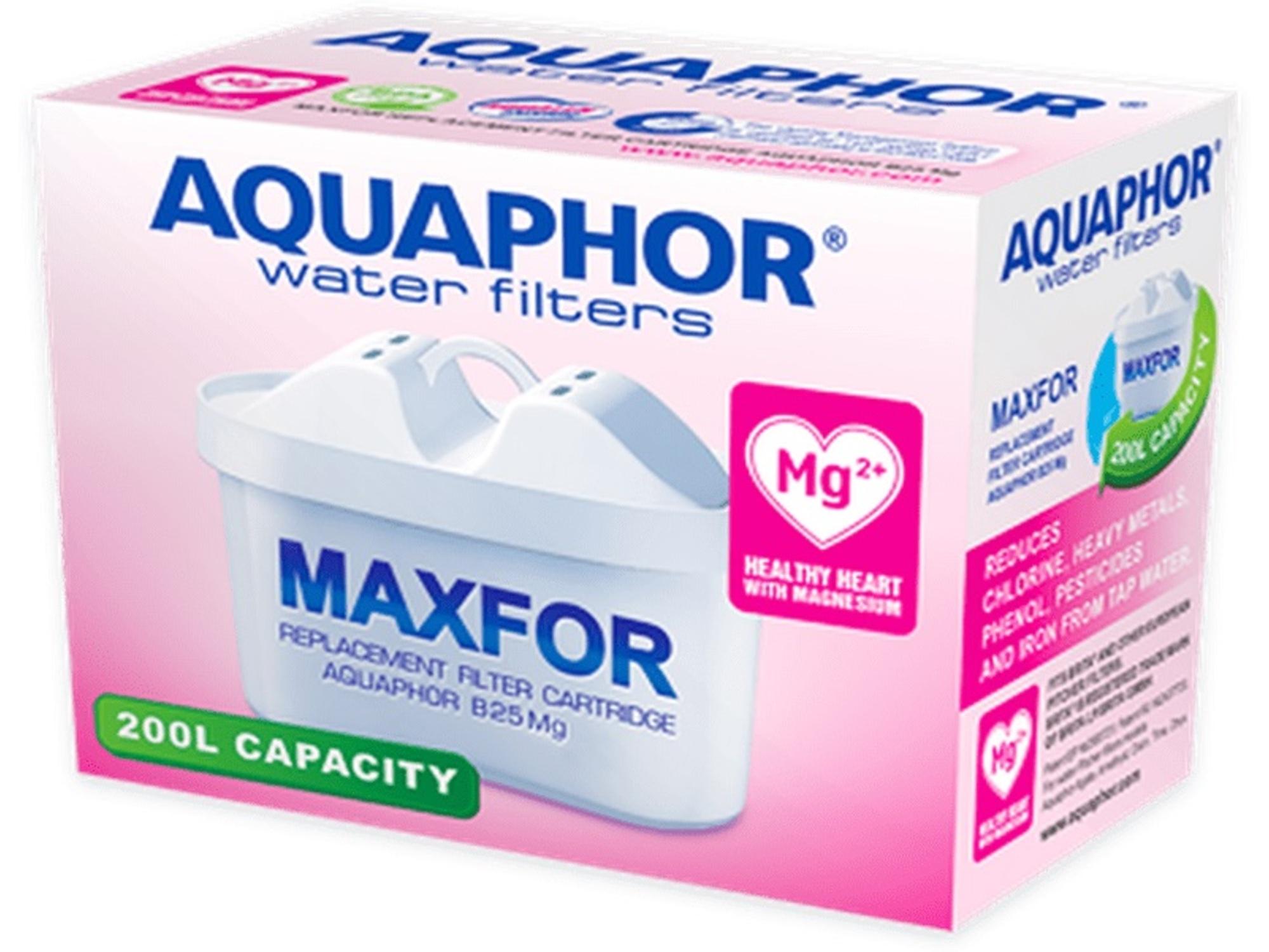Aquaphor Uložak Akvafor B25 Mg 202