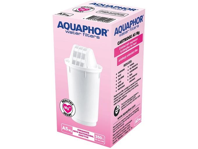 Aquaphor Uložak Akvafor A 5 Mg 187