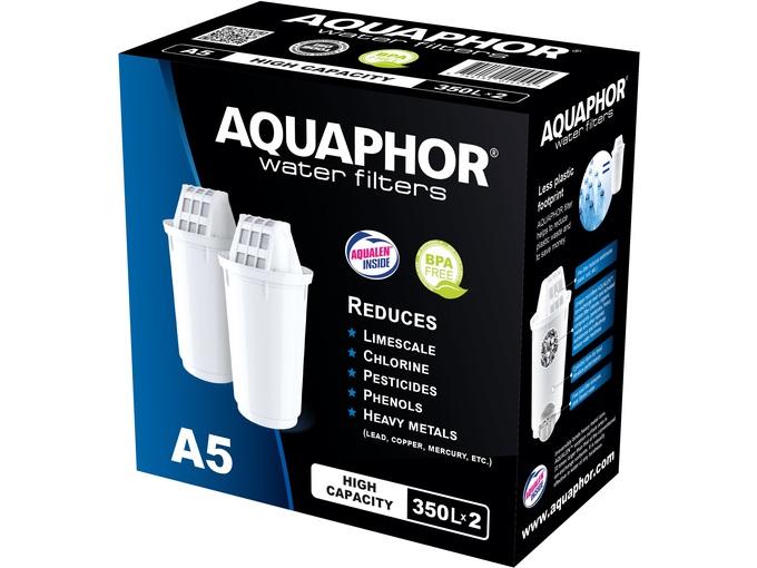 Aquaphor Uložak Akvafor A 5 343