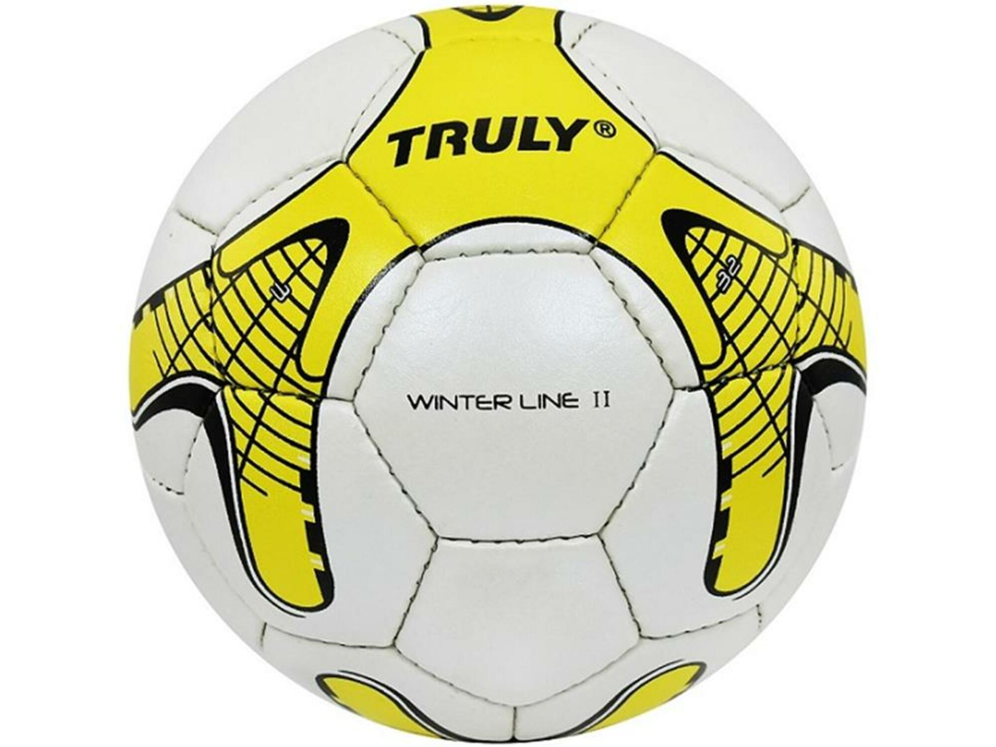 RULYT nogometna žoga Truly WinterLine II RY-12518