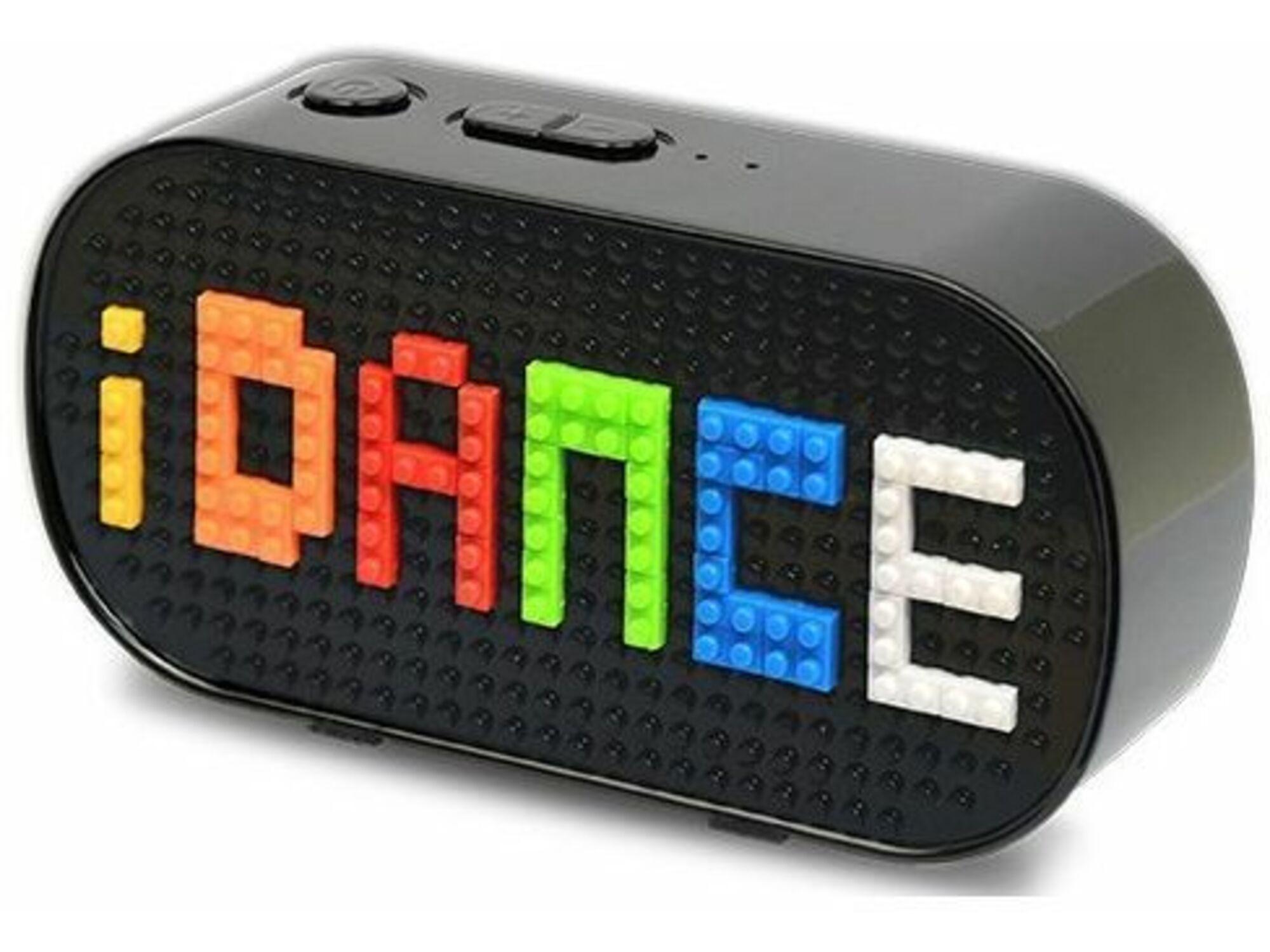 iDance Blocks Bluetooth Zvučnik BS10(BK) 35934