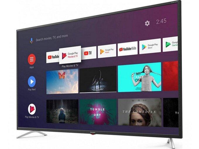 Sharp Smart TV 65BL3EA