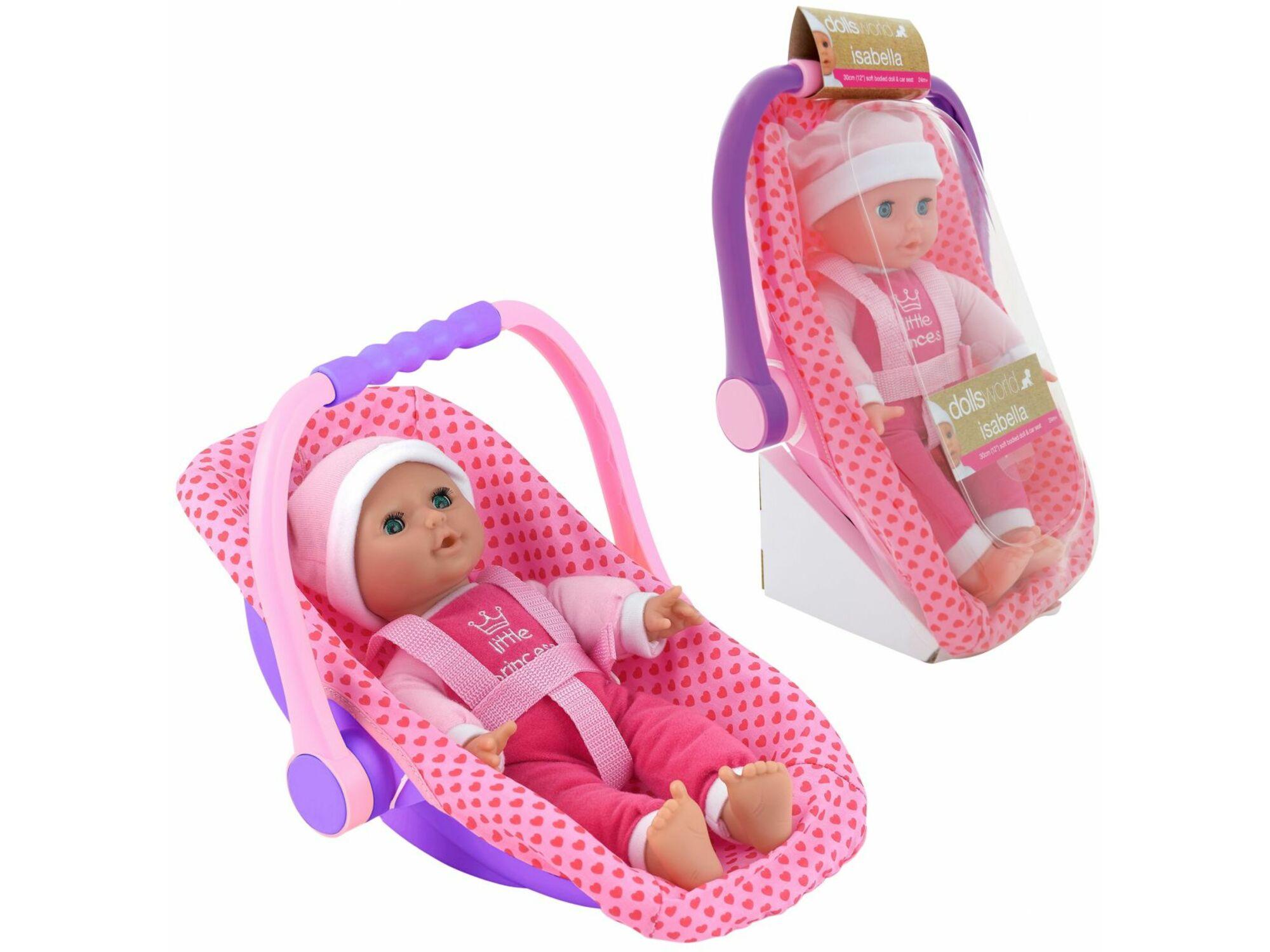 Beba Isabela 54-810000