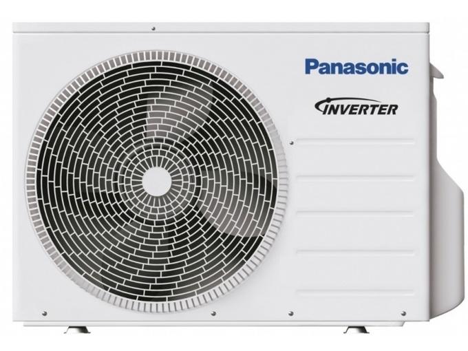 Panasonic Klimatska naprava z montažo ETHEREA CS-XZ25VKEW/CU-Z25VKE - 2,5kW, siva