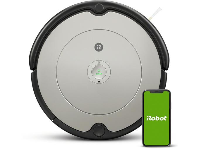 IROBOT robotski sesalnik ROOMBA 698