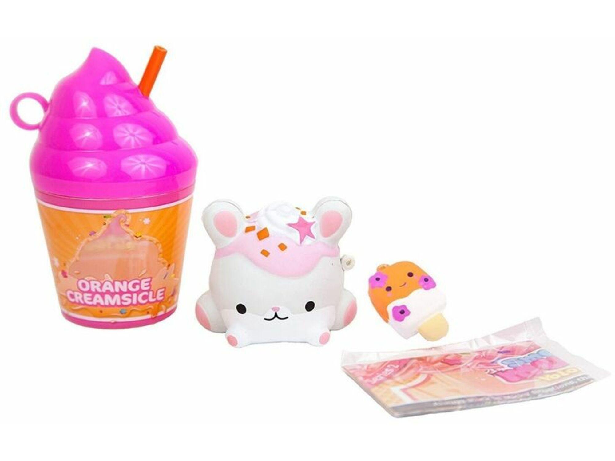 Smooshy Mushy S2 - Frozen Delights Yolo Froyo 40-00016