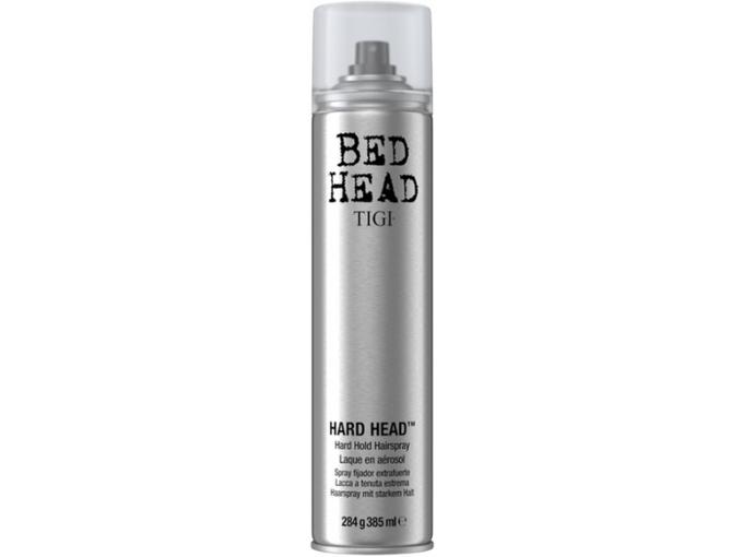 Tigi Lak za lase Bed Head Hard Head 385 ml
