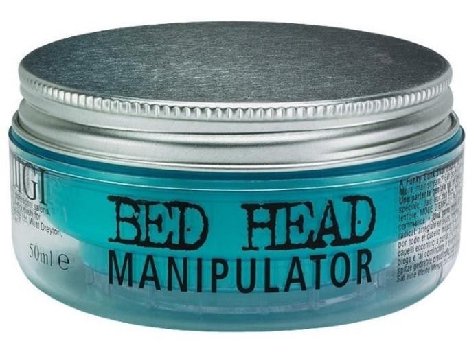 Tigi Žvečilni gumi za večjo teksturo frizure Bed Head Manipulator Texturising Gum 57 g