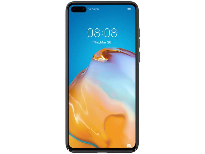 Nillkin Torbica CamShield za Huawei P40