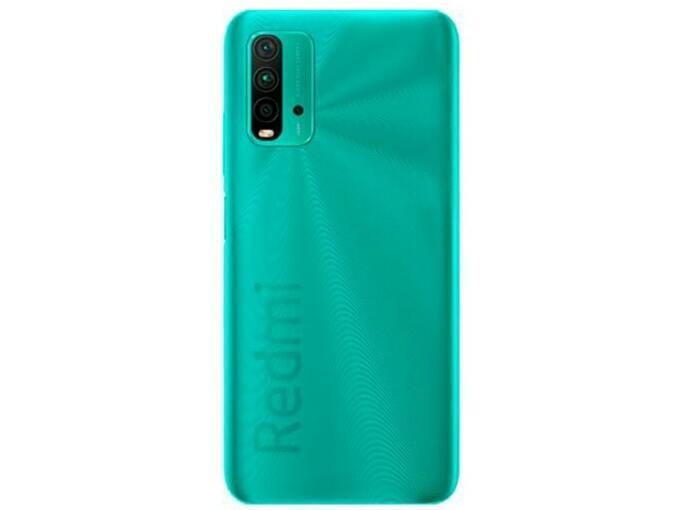 Xiaomi Redmi 9T mobilni telefon 64GB MZB08COEU