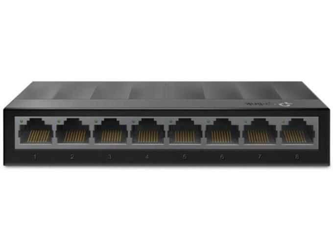TP-LINK LS1008G 8-port gigabit mrežno stikalo-switch