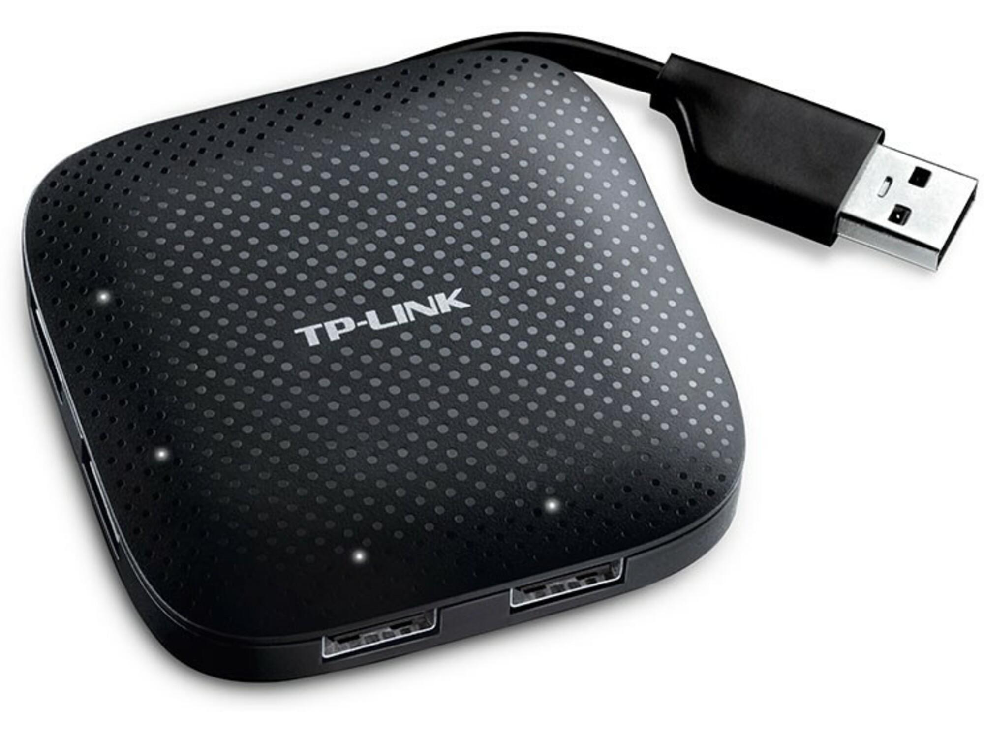 TP-LINK UH400 4-Port USB3.0 zunanji USB hub