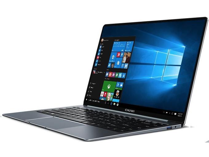 CHUWI prenosni računalnik LapBook Pro N4100/8GB/256GB SSD/14,1 IPS FHD/Win10
