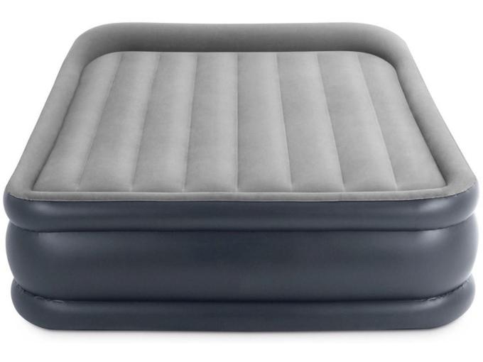 INTEX napihljiva postelja Queen deluxe 64136NP