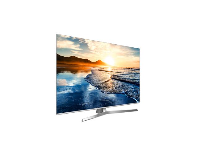 Hisense Smart ULED TV H55U7B