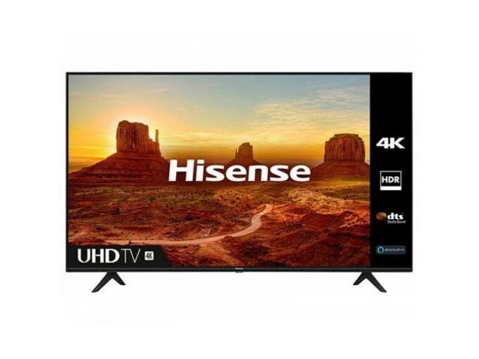 Hisense Televizor H50A7100F