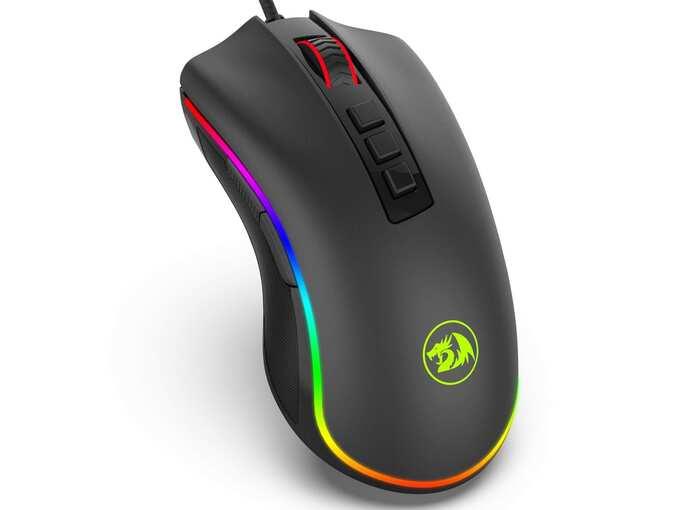 Redragon Cobra Chroma M711 Gaming Mouse 28805