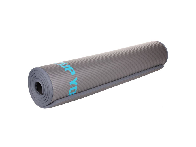 LivePro Prostirka za vežbanje gumirana LP8228