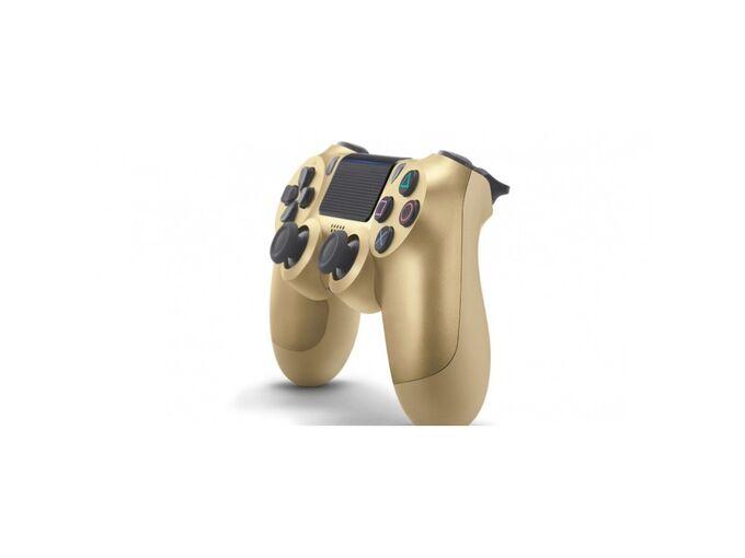 PlayStation Džojstik DualShock 4 Gold GM00007