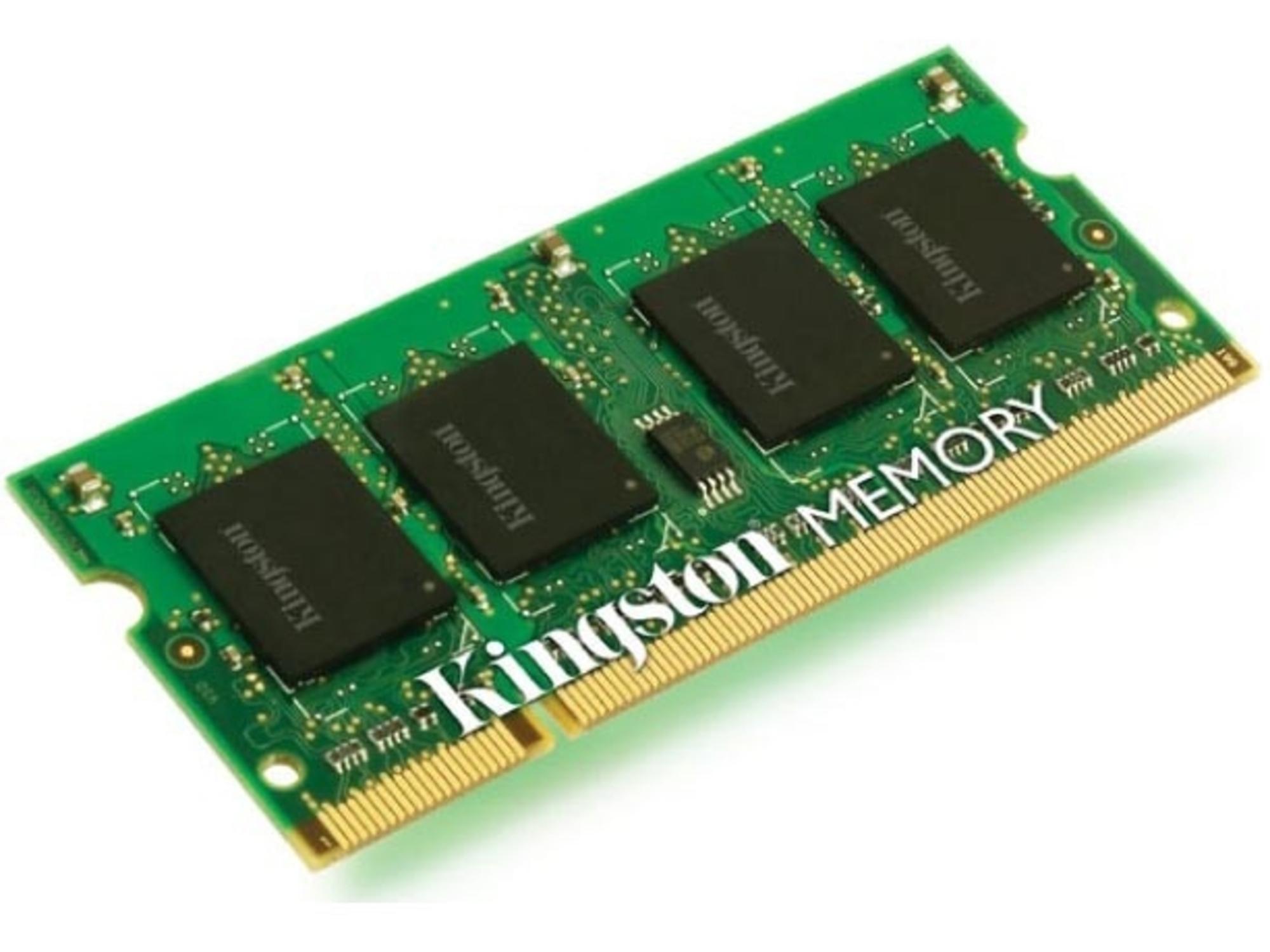 Kingston Pomnilnik (RAM) SODIMM DDR3 4GB 1600 MHz (KVR16LS11/4)