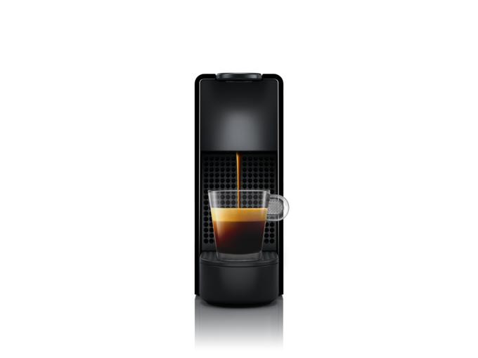 Nespresso Aparat za kafu Essenza Mini Black C30-EUBKNE1-S