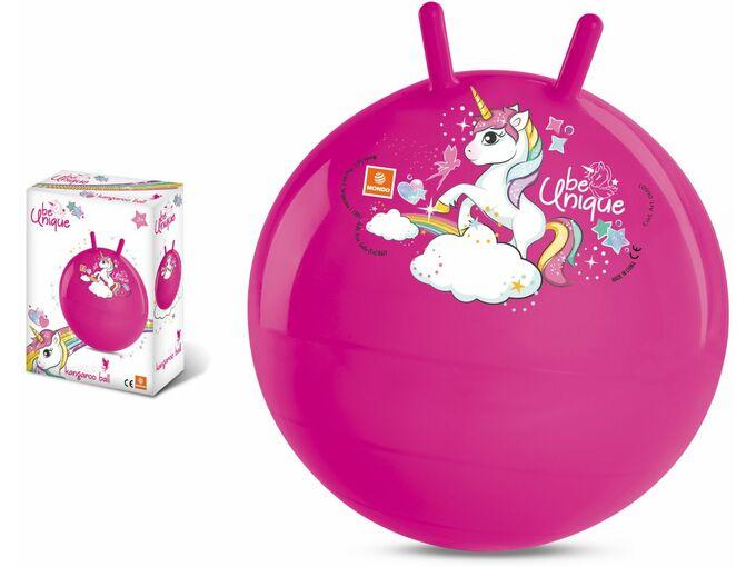 Lopta za skakanje Unicorn 45- 04-598100