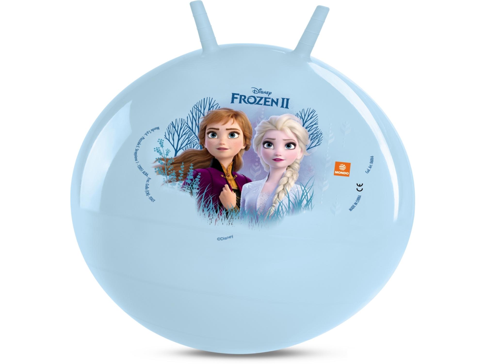 Lopta za skakanje Frozen 45-50 04-596110