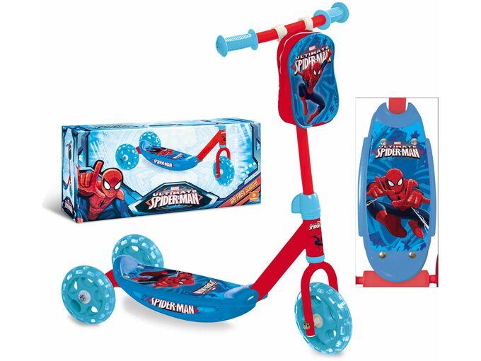 Spider-Man romobil 3 točka 18-538210