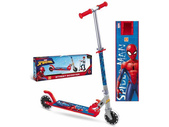 MONDO Spider-Man romobil 18-539210