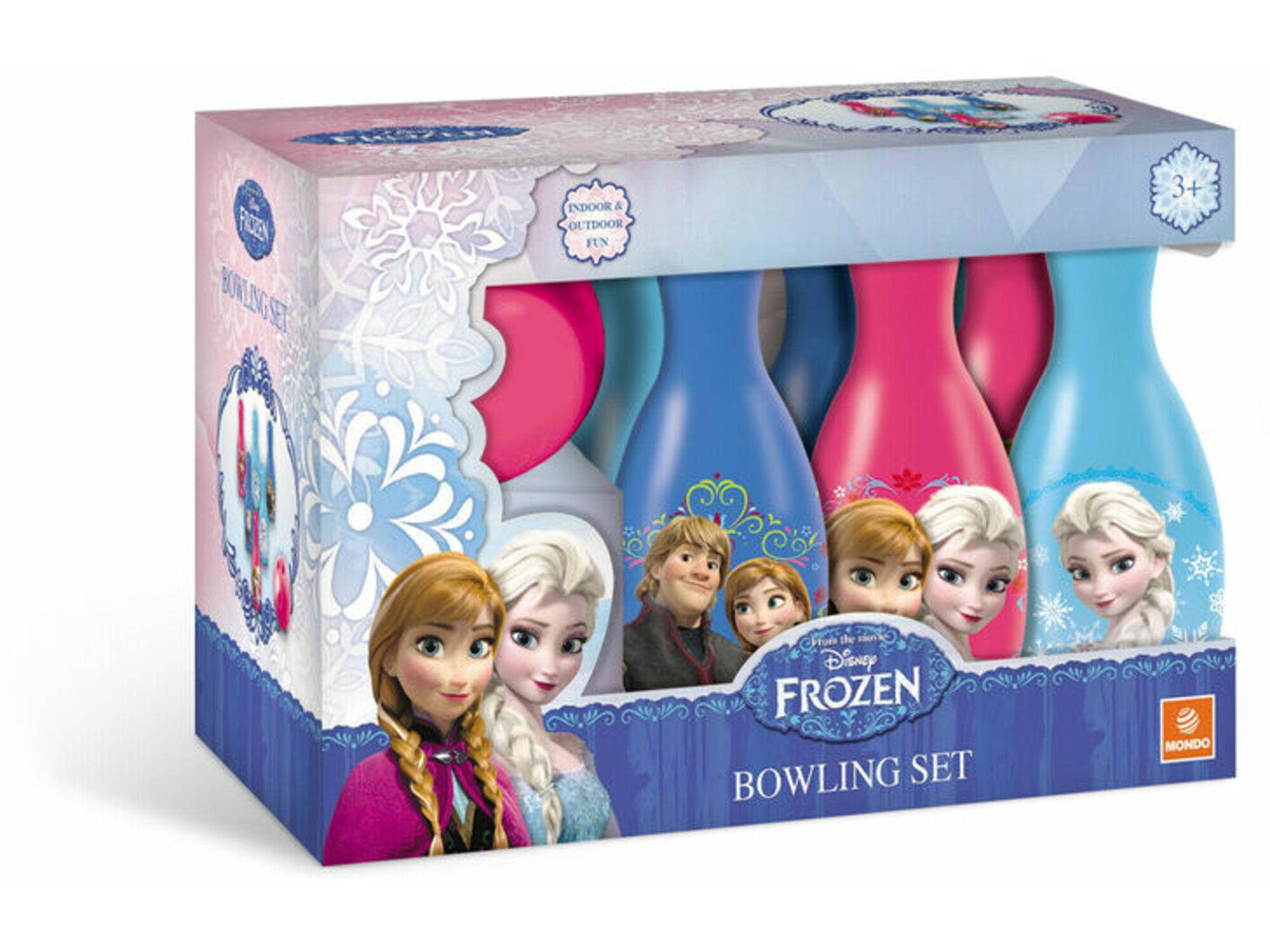 Frozen set za kuglanje 18-747110