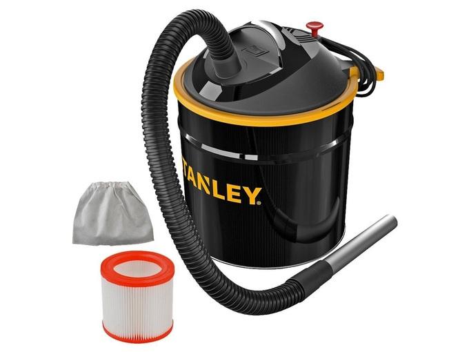 Stanley Usisivač za pepeo SXVC20TPE 20l 900W