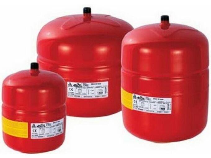 Elbi razstezna posoda za centralno kurjavo ER 12 CE A102L20 12 litrov