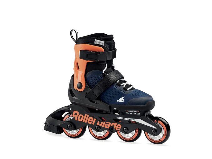 Rollerblade roleri y microblade 33-36.5 R0706210017436.5