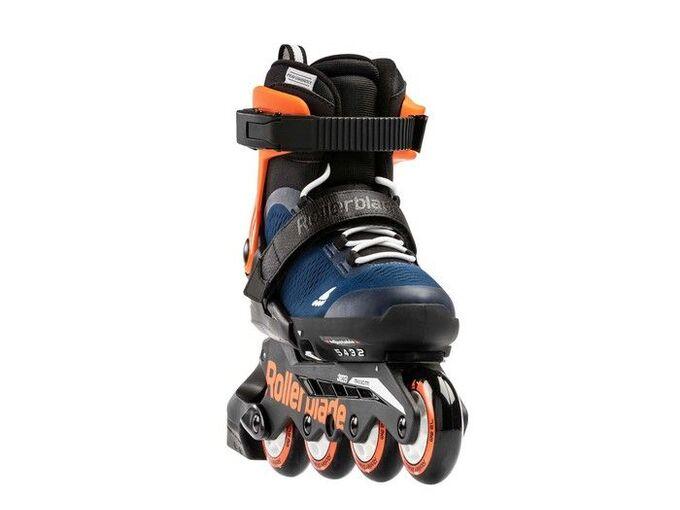 Rollerblade roleri y microblade 36.5-40.5 R0706210017440.5