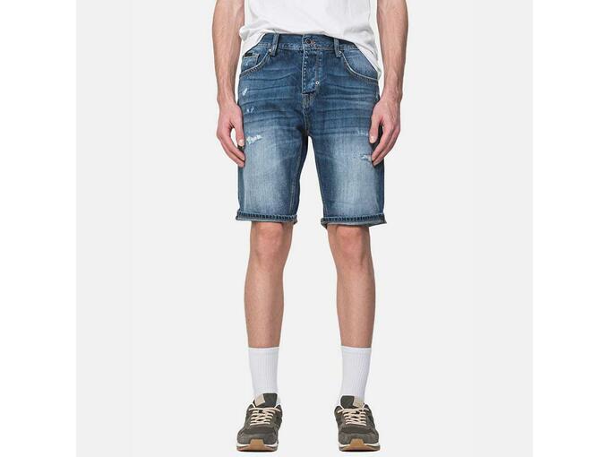 ANTONY MORATO Moške kr.hlače jeans MMDS00068FA700115W01229 7010 28 / DENIM MODRA