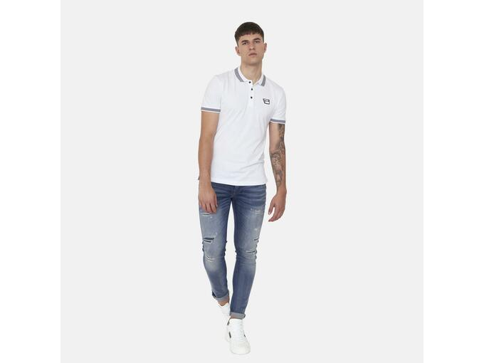 ANTONY MORATO Moški jeans denim MMDT00241FA750259W01197 7010 38 / DENIM MODRA