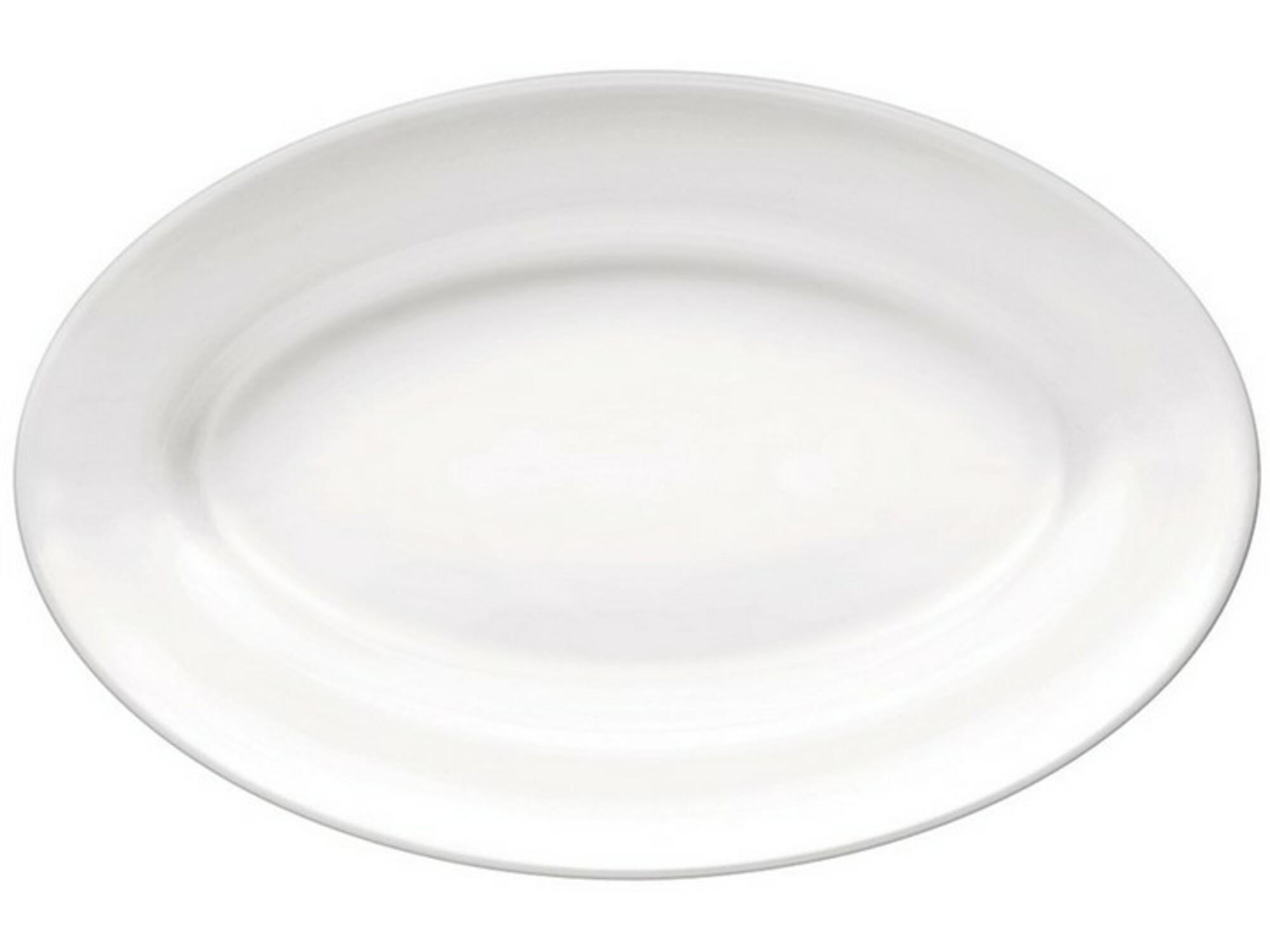 Bormioli Tanjir ovalni Toledo 36cm 400852