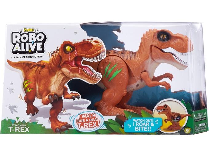 Robo Alive - T-Rex 7110
