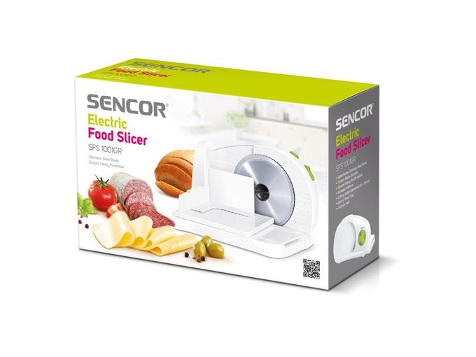 Sencor Mesoreznica SFS 1001GR