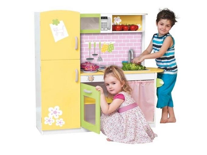 Kuhinja za kućicu - Lily