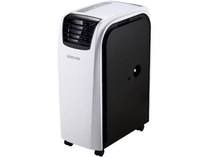 Sinclair Prenosna klima AMC-11P, 3 kW