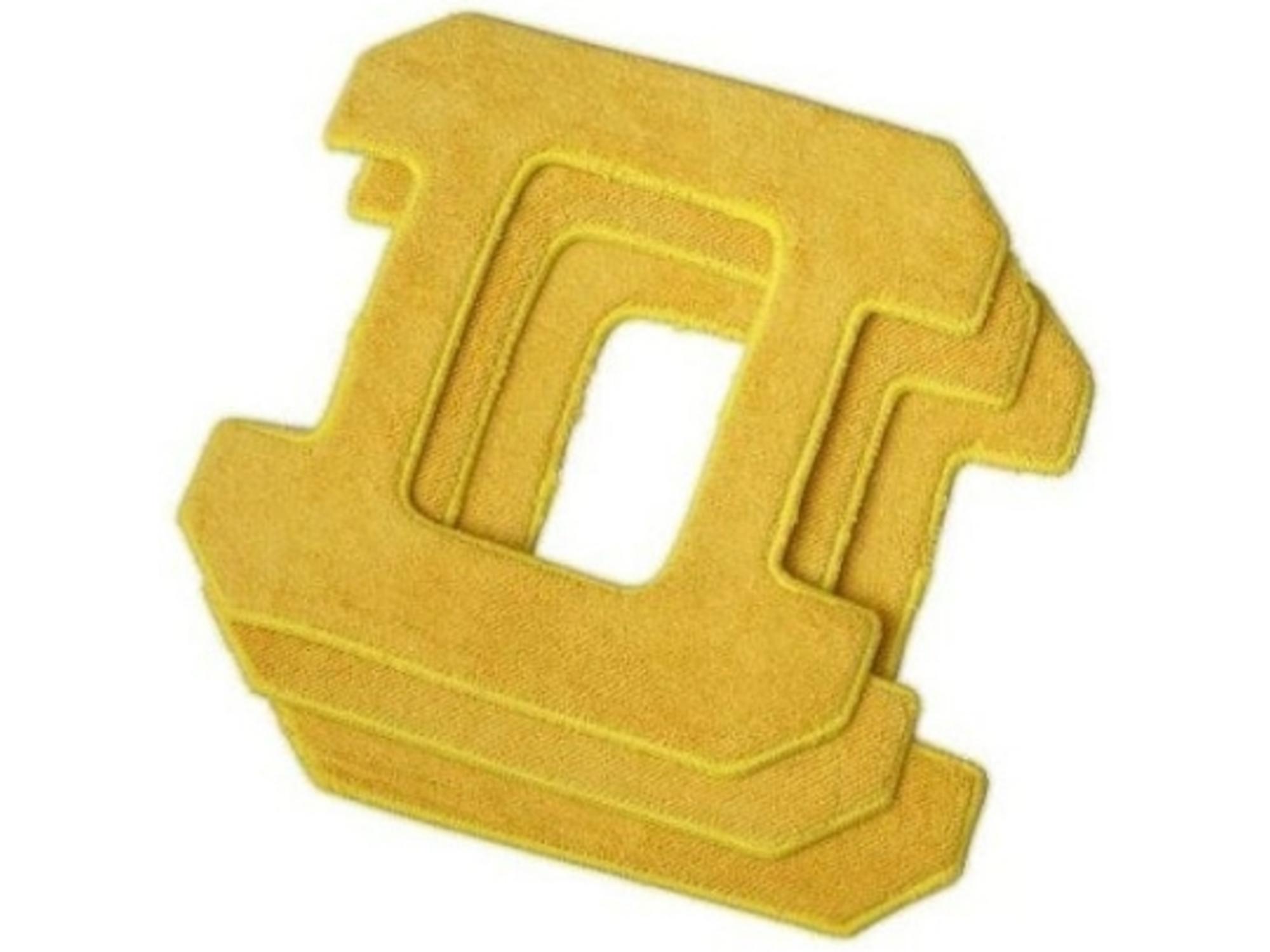 Hobot Komplet microfiber krp za poliranje za model 268, 288, 298
