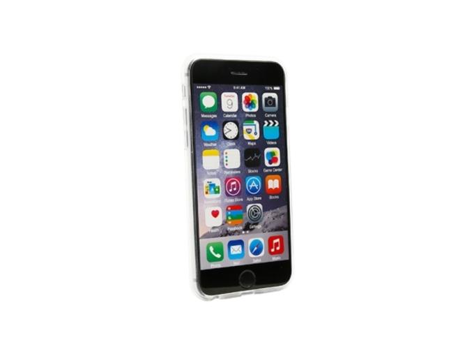 Torbica silikonska Print za iPhone 6/6S Shine Tip2