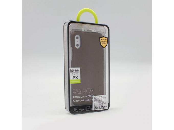 Torbica G-Case Thin story za iPhone X