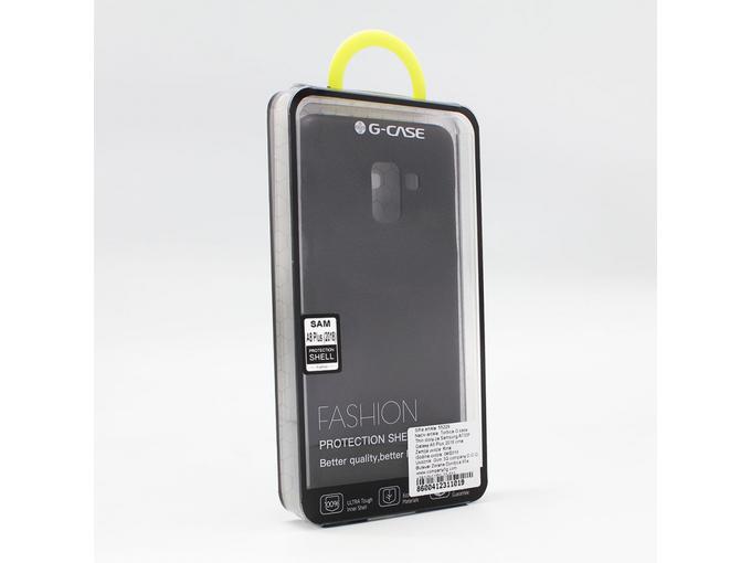 Torbica G-Case Thin story za Samsung Galaxy A8 Plus 2018 A730F