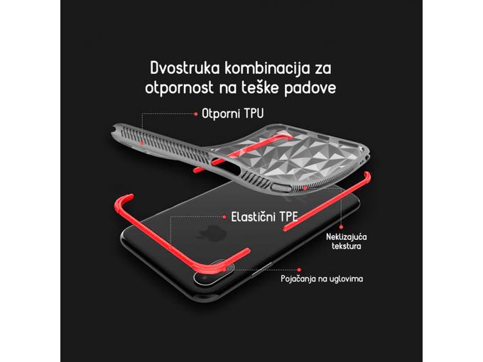Torbica Pure Diamond za Samsung G960 S9