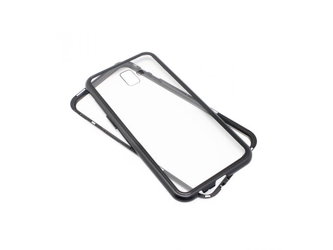 Torbica Magnetic za Samsung Galaxy J6 Plus J610FN